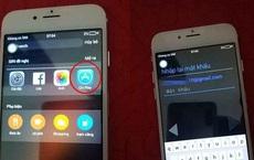 Mua điện thoại cũ qua mạng, thanh niên hí hửng được ship tận nơi nhưng phát hiện chi tiết bất thường trên màn hình