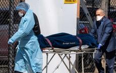 100.000 túi đựng xác chết được BQP Mỹ tìm mua khẩn cấp để đối phó với COVID-19
