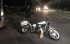 Chân dung nhóm đua xe, cướp giật liên quan đến vụ 2 chiến sĩ Công an Đà Nẵng hy sinh