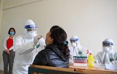 Bệnh nhân mắc Covid-19 số 50 ở Quảng Ninh 3 lần dương tính trở lại, rồi tiếp tục âm tính
