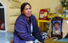 Bố dượng và mẹ đẻ khai nhận bạo hành con gái 3 tuổi suốt 1 tháng trước khi tử vong