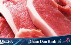 Giá thịt lợn buộc phải giảm, vì sao vẫn neo cao ngất ngưởng?