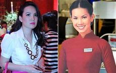 Danh tính của mỹ nhân xinh đẹp, từng là hình ảnh đại diện Vietnam Airlines
