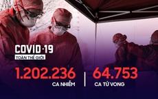 Việt Nam hỗ trợ 88.000 khẩu trang và vật tư y tế chống COVID-19, Bộ ngoại giao Italy lên Twitter gửi lời cảm ơn