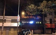 Bất chấp lệnh cấm trong dịch Covid-19, quán karaoke đóng cửa nhưng tiếp khách chui