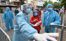 Người bán hàng rong ở Bạc Liêu tiếp xúc với bệnh nhân mắc Covid-19 rồi đi khắp nơi: Bộ Y tế vào cuộc