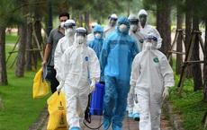 PGS.TS Nguyễn Huy Nga: Đường lây của virus SARS-CoV-2 và 3 cách giúp chúng ta chiến thắng đại dịch