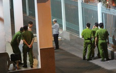 Người đàn ông tử vong nghi rơi từ tầng 14 ở chung cư vùng ven Sài Gòn