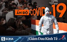 Kinh tế Ấn Độ trước tác động nghiêm trọng của dịch Covid-19