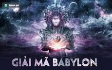 Giải mã nghìn năm: Vì sao vòng tròn lại có 360 độ, là người Babylon vĩ đại hay thiên tài Hy Lạp tìm ra?