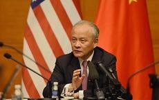 Đại sứ Trung Quốc kêu gọi Mỹ-Trung đoàn kết cùng vượt cửa ải COVID-19