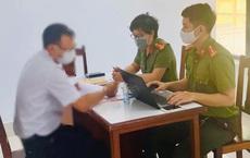 Xử lý người đăng tin sai sự thật về dịch Covid-19 và xúc phạm 2 chiến sĩ công an Đà Nẵng hy sinh