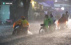 TP HCM cùng các tỉnh lân cận sắp có mưa to giải nhiệt sau nhiều ngày nắng gần 40 độ C