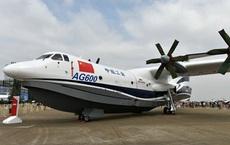 100% nhà máy vũ khí ở Hồ Bắc tái vận hành, TQ tức tốc chuẩn bị thử thủy phi cơ có tầm bay bao phủ biển Đông