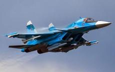 """Báo Trung Quốc chê Su-34 thua kém J-16, báo Nga giễu cợt: Hãy """"nâng tầm"""" lên!"""