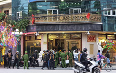 Bắt tạm giam nữ đại gia bất động sản ở Thái Bình