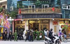 Bắt tạm giam nữ đại gia bất động sản ở Thái Bình vì đánh người vỡ xương hàm, dập mũi