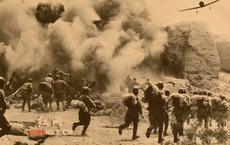 """Lý do """"ngớ ngẩn"""" làm bùng nổ chiến tranh Trung-Nhật lần hai"""