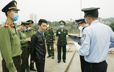 Thanh niên Trung Quốc nhập cảnh trái phép vào Việt Nam tìm gặp người yêu ở Lào Cai