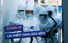 """COVID-19 lây nhiễm """"thầm lặng"""" và lời cảnh tỉnh từ các ổ dịch COVID-19 mới ở Trung-Hàn"""