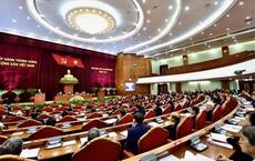 Tổng Bí thư, Chủ tịch nước Nguyễn Phú Trọng chủ trì Hội nghị Trung ương lần  thứ 12