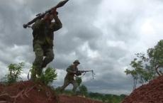 """Chiến trường K: Lính Polpot chết """"như ngả rạ"""", kinh hoàng vụ dọn xác địch"""