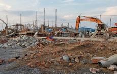 """Chủ tịch Đồng Nai: Quy trình xây dựng công trình để tai nạn khiến 10 người chết """"có vấn đề"""""""