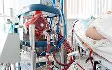 20 người tình nguyện hiến 1 thuỳ phổi cho bệnh nhân mắc Covid-19 nặng nhất Việt Nam