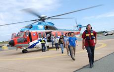Đất sân bay Vũng Tàu được đề xuất quy hoạch khu đô thị