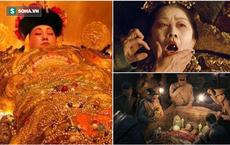 Sự thật ít người biết phía sau tập tục đặt châu báu vào miệng người chết của cổ nhân Trung Hoa