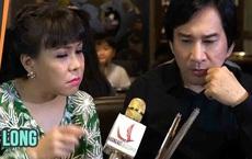 Kim Tử Long: Mở nhà hàng lỗ 400 triệu mỗi tháng, phải nhờ Việt Hương quay clip để kéo khách