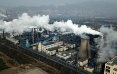 Ô nhiễm không khí ở Trung Quốc hiện tồi tệ hơn cả lúc trước đại dịch