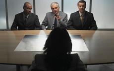 Có 2 biểu hiện này, ứng viên sẽ bị nhà tuyển dụng loại bỏ: Ai đi phỏng vấn xin việc cũng đều nên chú ý