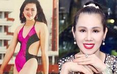 Á hậu Việt xinh đẹp từ bỏ showbiz, U50 vẫn theo đuổi nghề tiếp viên hàng không