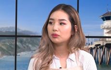 Con gái danh hài Bảo Chung và cú sốc mang thai lúc 18 tuổi, khi mới quen bạn trai 2 tuần