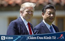 """Kinh tế thế giới đã """"ngạt thở"""" vì COVID-19, thương chiến Mỹ-Trung sẽ dừng hay tiếp tục đổ dầu vào lửa?"""