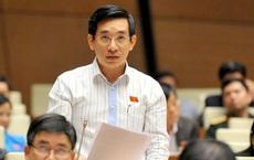 Đại biểu đề xuất Quốc hội nghiên cứu ban hành Luật Bảo vệ người làm việc tốt