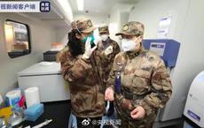 Trung Quốc công bố kết quả thử nghiệm lâm sàng vaccine Covid-19