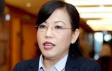 Thành tích vượt trội của nữ Tân Bí thư Tỉnh 7X của Thái Nguyên Nguyễn Thanh Hải