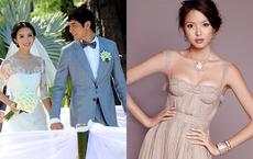 Trương Tử Lâm: Hoa hậu thế giới đẹp rực rỡ, nói không với đại gia, cuộc sống U40 ra sao?