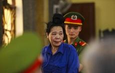 """Nữ bị cáo nhờ nâng điểm thi cho con tại Sơn La nói """"thương con, muốn con được học hành đến nơi, đến chốn"""""""