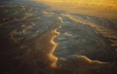 Mảng kiến tạo khổng lồ dưới Ấn Độ Dương đang vỡ làm đôi: Cuộc chia tay triệu năm
