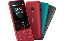 Chiếc điện thoại giá cả phải chăng nhất, pin kéo dài hàng tuần của Nokia