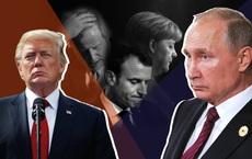 """Ông Trump dọa rút khỏi Hiệp ước Bầu trời mở: Nga chẳng đớn đau, đồng minh Mỹ lại """"lãnh đủ"""""""