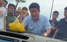 Truy tố giám đốc doanh nghiệp gọi điện cho giang hồ vây chặn xe chở công an ở tỉnh Đồng Nai