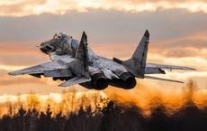Phi công Nga lái MiG-29 tham chiến ở Libya: Xoay chuyển thế trận chiến trường?