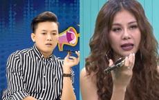 Bị người yêu cũ hỏi vay 300 triệu, cách ứng xử của Nam Thư khiến Elly Trần nể phục