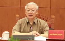 Tập trung điều tra, xử lý nghiêm minh vụ án Nhật Cường, gang thép Thái Nguyên