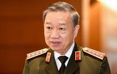 """Đại tướng Tô Lâm: Việc chưa bắt được Tổng Giám đốc Nhật Cường sẽ có ảnh hưởng """"nhưng không nhiều"""""""