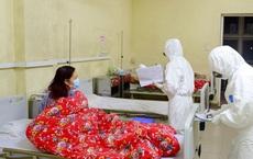 Bệnh nhân Covid-19 tái dương tính nhiều lần nhất Việt Nam đã được ra viện